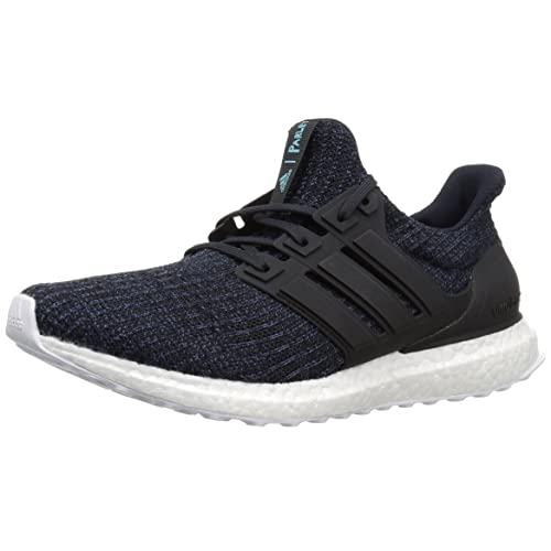 adidas Originals Mens Ultraboost Parley Running Shoe