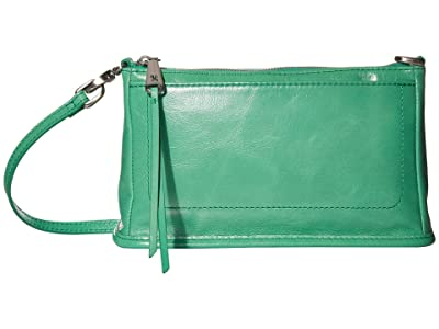 Hobo Cadence (Mint) Cross Body Handbags