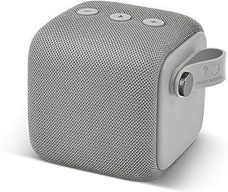 Fresh 'n Rebel ROCKBOX Bold S | IPX7 Wasserdichter Bluetooth Lautsprecher   Ice Grey