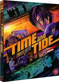 Time And Tide [Eureka Classics] Blu-ray