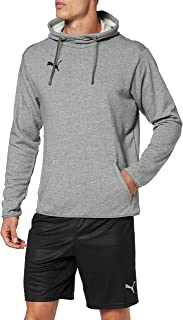 PUMA Men's Liga Casuals Hoody Sweatshirt