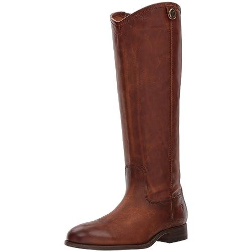 d688e55d622 FRYE Women s Melissa Button 2 Riding Boot