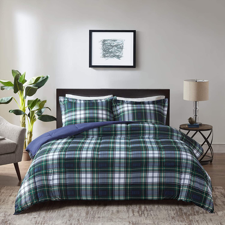 Madison Park Essentials Parkston Store Comforter Mini Down Alternative 67% OFF of fixed price