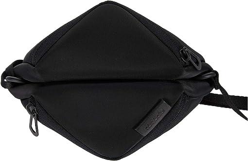 Black Sleek Nylon