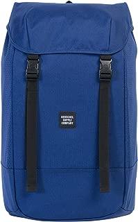 New Herschel Men's Aspect Iona Backpack Blue