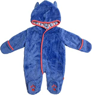 Magnificent Baby Magnetic Me Smart Little Bears Fleece Magnetic Pram