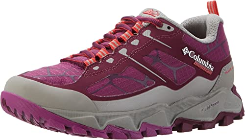 Columbia Trans Alps II, Chaussures de FonctionneHommest Compétition Femme Femme
