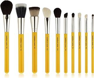 Bdellium Tools Studio Mineral 10 Piece Makeup Brush Set