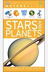 Nature Guide: Stars and Planets (DK Nature Guide) Paperback
