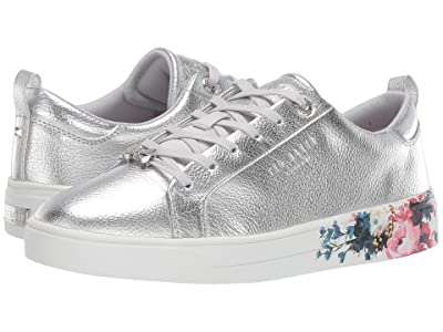 Ted Baker Roullym (Silver) Women