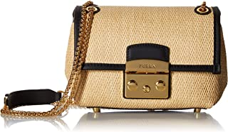 Furla Women's Metropolis Mini Crossbody Bag
