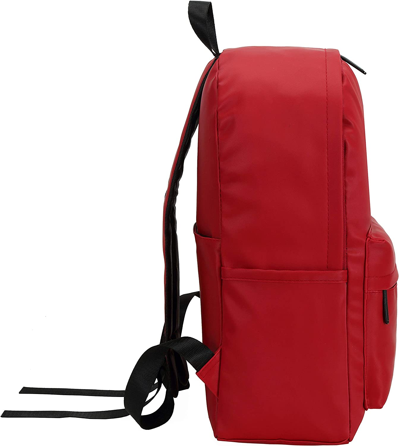 IN.RHAN Backpack for Unisex,Classic Water-resistant Travel School Backpack Casual Daypack