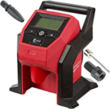 Milwaukee 2475-20 M12 Compact Tire Inflator (Tool Only) New