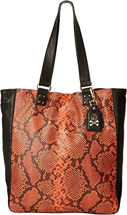Indy-Python - Tote