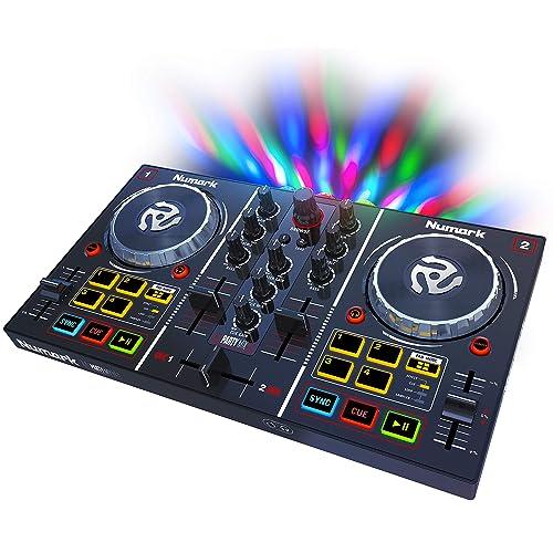 DJ Sound Board: Amazon com