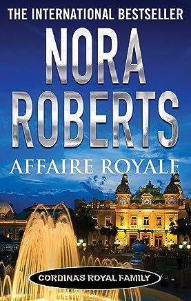 Affaire Royale (Cordina's Royal Family Series Book 1)