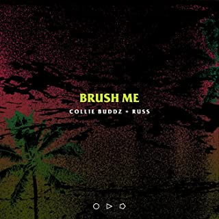 brush me collie buddz
