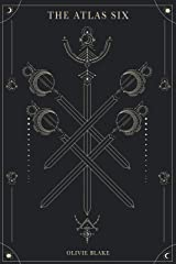 The Atlas Six (The Atlas Series Book 1) Kindle Edition