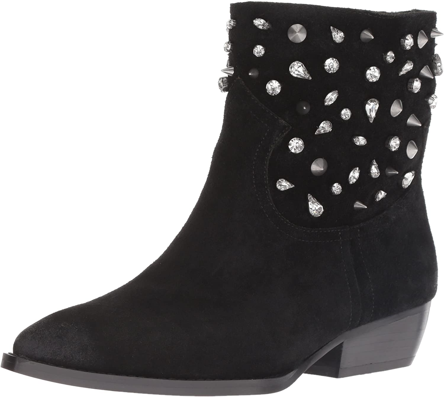 Sam Edelman Womens Avril Fashion Boot