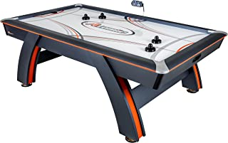 Atomic 7.5' Contour Air Powered Hockey Table with ScoreLinx Mobile App Technology