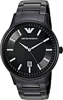 Best emporio armani watch collection Reviews