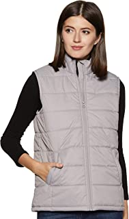 Amazon Brand - Symbol Women's Quilted Jacket