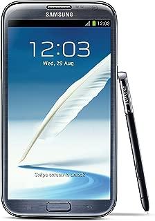 Samsung Galaxy Note II N7100 16GB Gray-Unlocked International Phone