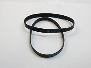 NEW Dirt Devil Belt Style #4 or #5 -2 pk (Kitchen & Housewares)