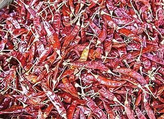 Taste of India Dry Chilli (Dry Long Chilli), 200 g