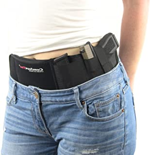 Best belly band holster running Reviews