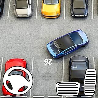 Pro Multi-Storey Parking Lot Car Parking Challenge 3d