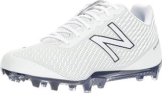New Balance Men's BURN Low Speed Lacrosse Shoe