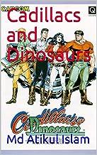 Cadillacs and Dinosaurs (English Edition)