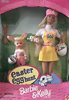 Barbie & Kelly Easter Egg Hunt Special Edition Set (1997)