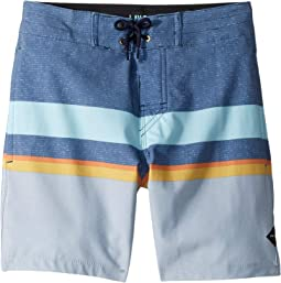Rapture Layday Boardshorts (Big Kids)