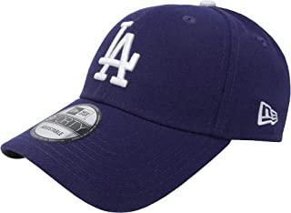 New Era 9Forty Hat The League Los Angeles Dodgers Game Mxs Mexico Series Cap