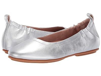 FitFlop Allegro (Silver) Women