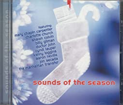 Sounds Of The Season Compilation