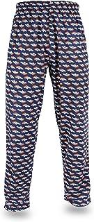 NFL Zubaz Men`s Comfy Pants