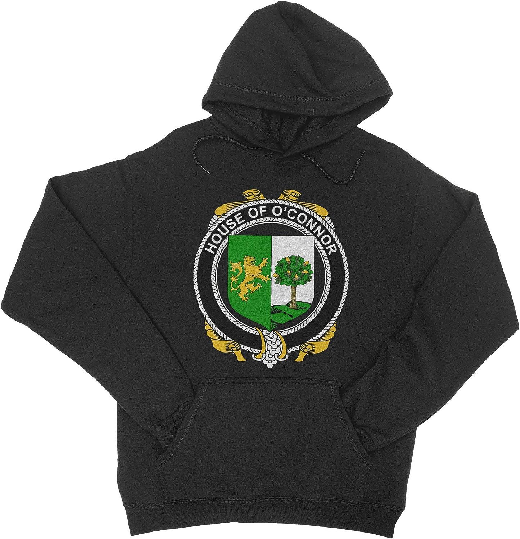 HARD EDGE DESIGN Unisex Cheap SALE Start High quality new Irish Sw O'Connor Sligo House Heraldry