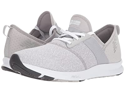 New Balance FuelCore NERGIZE (Overcast/White) Women