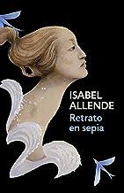 Retrato en sepia/ Portrait in Sepia (Spanish Edition)