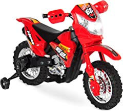 little dirt bikes with training wheels