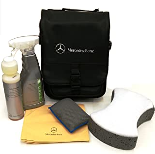 Mercedes-Benz Exterior Car Care Kit