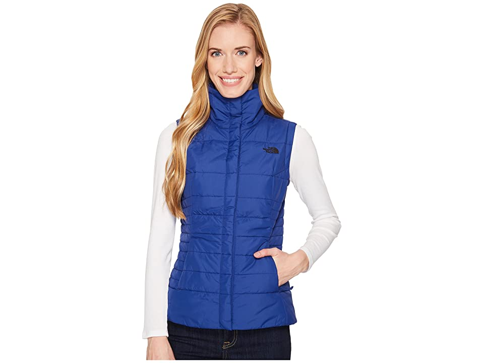 The North Face Harway Vest (Sodalite Blue) Women