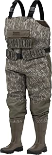 Frogg Toggs Grand Passage Breathable Bootfoot Chest Wader, Cleated Outsole