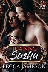 Training Sasha (Club Zodiac Book 1) Kindle Edition