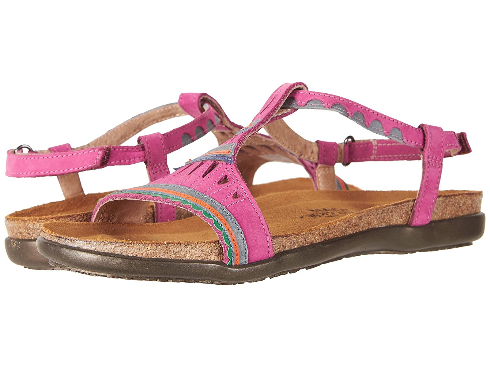 Naot OdeliaAtmospheric grades have affordable shoes