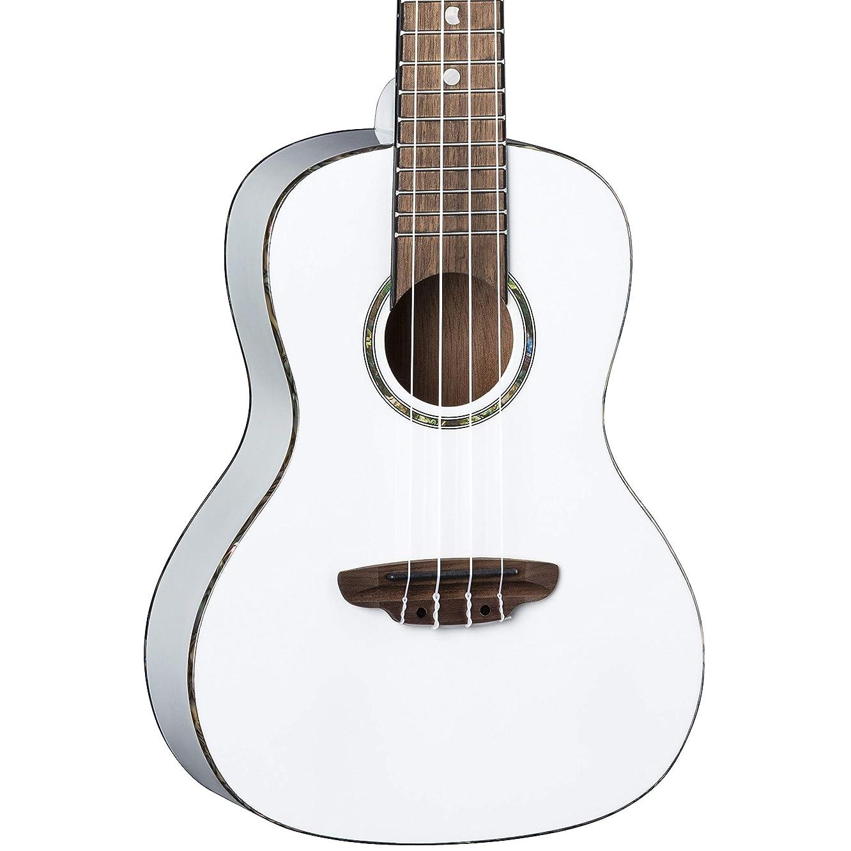 Luna Guitars 4-String Ukulele UKE HAU C