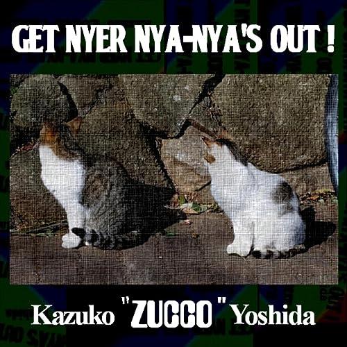 Ninja Cat by Kazuko-zucco+Yoshida on Amazon Music - Amazon.com